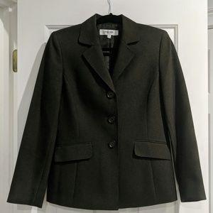 Dark love professional blazer